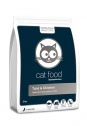 Superpremium cat food 2 kg